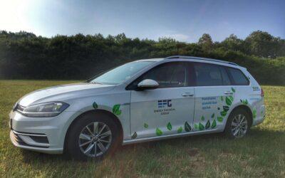 Biometan nahradí 40% zemního plynu vdopravě