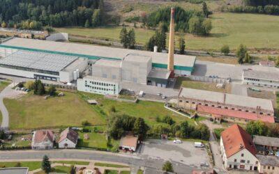 Elektrárna MOSTEK energo vykazuje kladné cash-flow