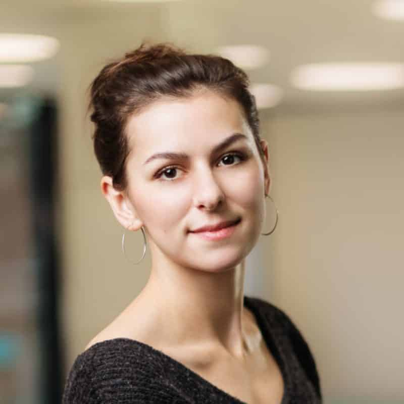 Barbora Sirová
