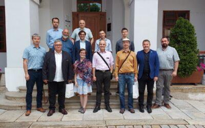 Energetici zBratislavy se ptali na třídění gastroodpadu